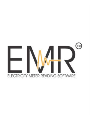 نرم افزار قرائت کنتورهای برق EMR
